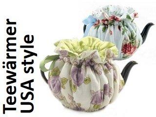 Teekannenwärmer USA-Style