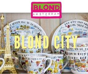 Blond City