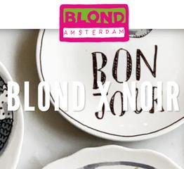 Blond X Noir