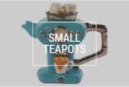 Kleine (one cup) Teekannen
