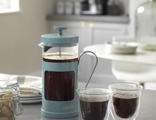 Cafetieres, Kaffeefilter usw.