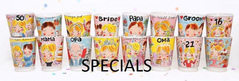 Blond-Specials