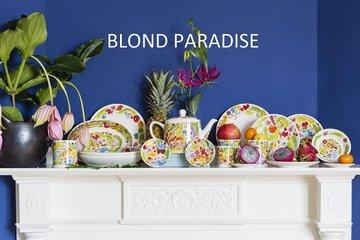 Blond-Paradise