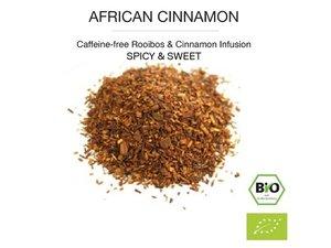 Yeh Tea African Zimt - Dose 35 Gramm NL-BIO-01