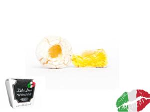Dolci Baci Limone - Zitrone - per 6