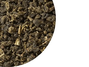 Milky Oolong China 100 Gramm