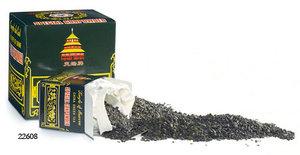 Grüner Tee China Special Gunpowder Temple of Heaven 100 Gramm
