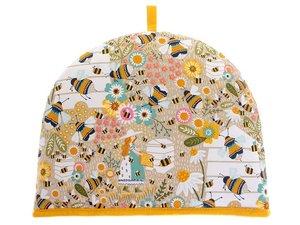Teewärmer Bienen