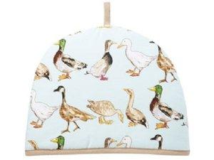 Teewärmer Ducks