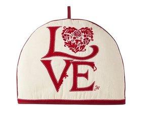 Teewärmer Love