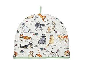 Teewärmer Cats