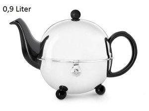 Cosy® Teekanne Schwarz 0,9L