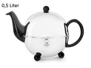 Cosy® Teekanne Schwarz 0,5L