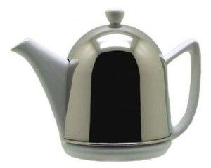 Cosy® Manto Teekanne  Weiss 1,5 Liter
