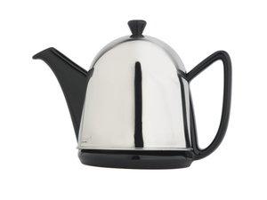 Cosy® Manto Teekanne Schwarz 0,6 Liter