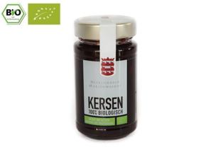 Marienwaerdt Kirschen 100% Früchten 260 gram BIO NL-BIO-01