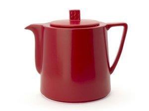 Bredemeijer Lund Teapot 1,5 Liter Rot