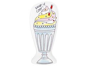 Blond Amsterdam 3D Teller Milkshake