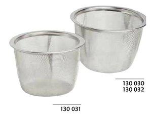 Edelstahl Filter - 8 cm Durchmesser