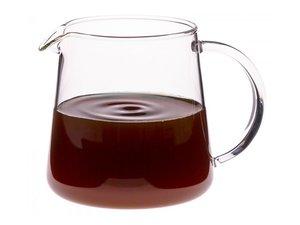 Trendglas Glaskanne 0,5 Liter