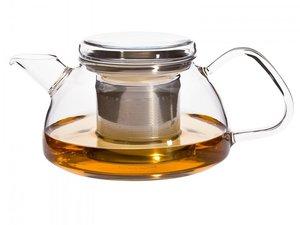 Trendglas Nova+ S 0,6 Liter Teekanne