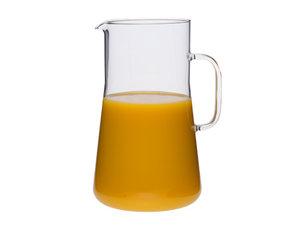 Trendglas Glaskanne 2,5 Liter