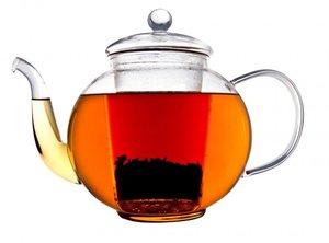 Bredemeijer Solo Verona Glass Teekanne 1,5 Liter