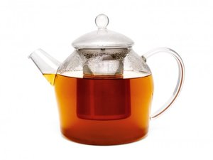 Bredemeijer Minuet Santhee Glass Teekanne 1,2 Liter