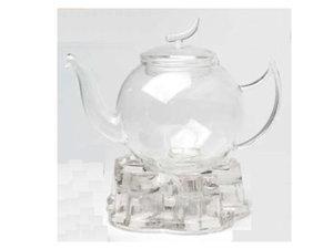 Tealogic Epsilon Glas Teekanne 1,5 Liter