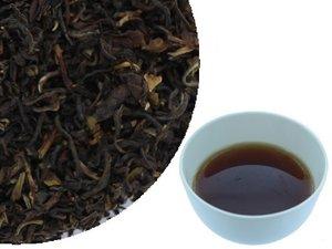 Darjeeling Schwarzer Tee FTGFOP1 Second Flush Mim 100 Gramm