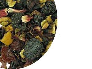 Früchte-Tee Wilde Kirsche Superior 100 Gramm
