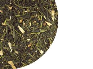 Grüner Tee Sencha Kaktus 100 Gram
