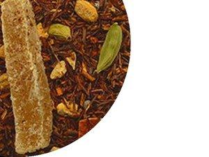 Rooibostee Orange Chai 100 gramm