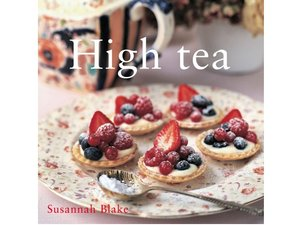 High Tea - von Susannah Blake