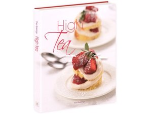 High Tea - durch C. Spierings