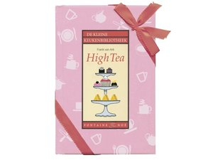 High Tea klein