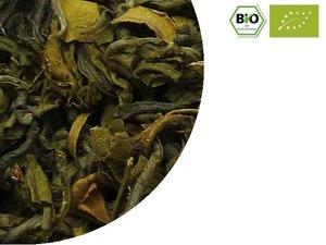 BIO Grüner Tee Vietnam - FOP 100 Gramm NL-BIO-01