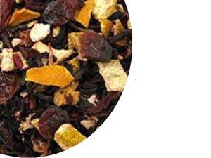 Früchteteemischung Cranberry - Orange 100 Gramm