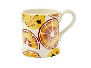 Emma Bridgewater Becher 2,8 dl Oranges