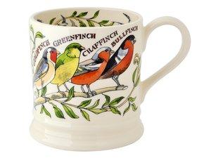 Emma Bridgewater Becher 0,55 Liter Garden Birds