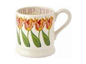 Emma Bridgewater Becher 2,8 dl Tulip