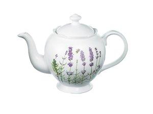 Ashdene Lavendel Teekanne
