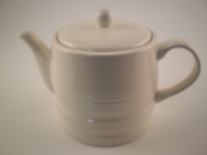 Arthur Wood Country Charm 6 Cup Teapot