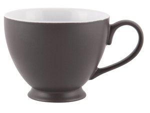 PLINT Teetasse 350 Ml Almost Black