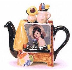 Artisten Esel one cup teapot