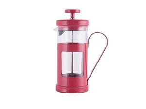 LaCafetiere Monaco Kaffeebereiter 8 Tassen, rot