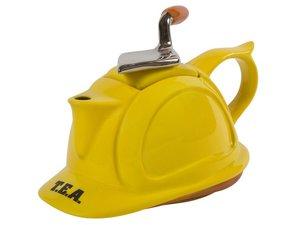 Hard Hat Teekanne für eine Tasse