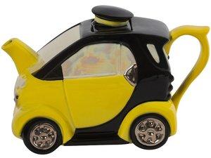 Smartea Yellow Teekanne für eine Tasse