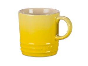 Le Creuset Cappccino Becher 200 ML Soleil