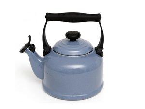 Le Creuset Wasserkessel Tradition 2,1 Liter, Mineral